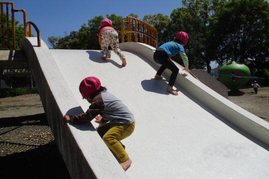 大分県大分市の認可保育園中央町保育園 認可外保育園 あいむ保育園いしがき園 イメージ写真